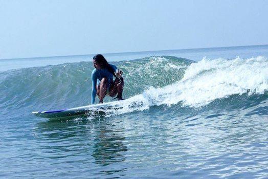 Surf Sistas Ladies Only Surfing Club