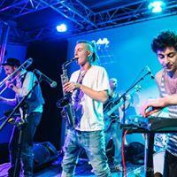 Hallouminati  Free show (Ragga Balkan Ska Punk Jazz) Cardiff