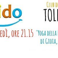 YoRido a Tolentino - Club della Risata di Tolentino