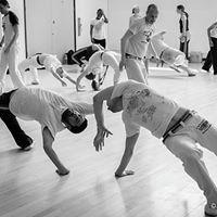 Second International Capoeira Festival In Leamington Spa 2017