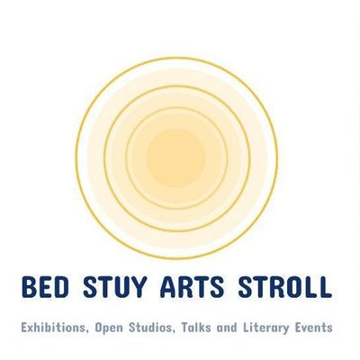 BED STUY ARTS STROLL ART INDOORS GARDENS AND MURALS IN MAY