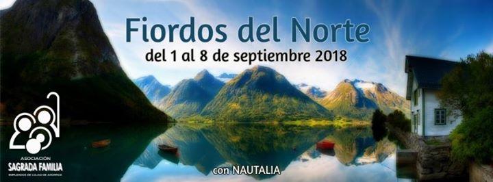 Especial Fiordos del Norte