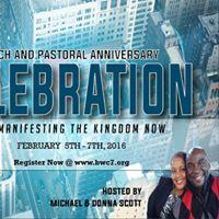 BWC 1015 Church &amp Pastoral Celebration