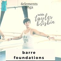 Barre foundations