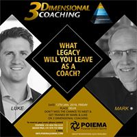3Dimensional Coaching