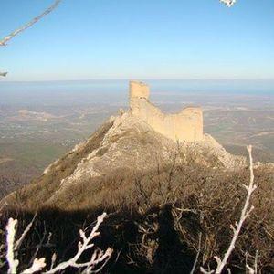 Chirag Gala lighthouse castle trip