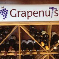 Grapenuts Wine