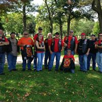 Red Knights Ride or Drive for Hoosier Burn Camp