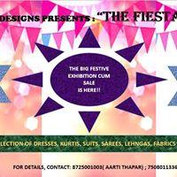 &quotThe Fiesta &quot - The Festive Exhibition