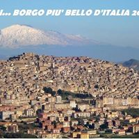 In Bus a Gangi a Passeggio Nel Borgo Piu Bello. 15.00 pp