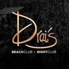 1 LAS VEGAS HIP-HOP CLUB - DRAIS NIGHTCLUB GUEST LIST