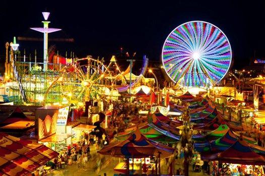 Birmingham Village Fair