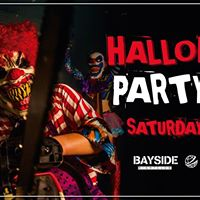 Halloween Party BA I BAIS Argentina