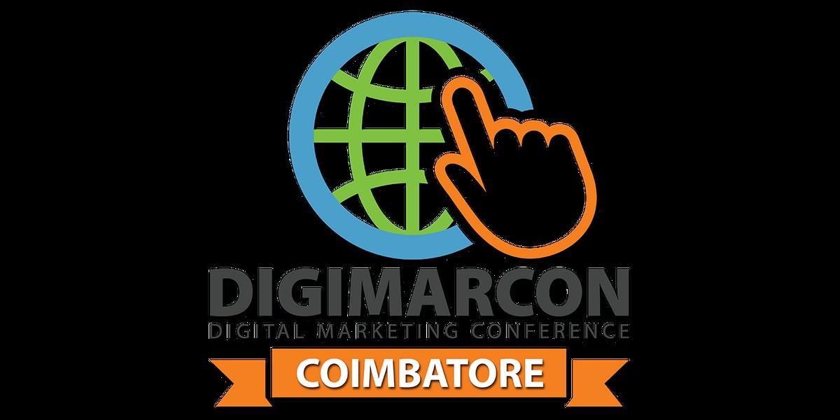 Coimbatore Digital Marketing Conference