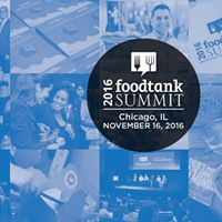 Chicago We Can Change the Food System  2016 Food Tank Summit