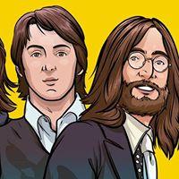 Fiestaca Beatles (aniversario Hey Bulldogs)