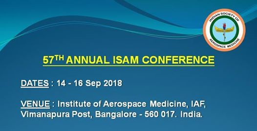 ISAM Conference18