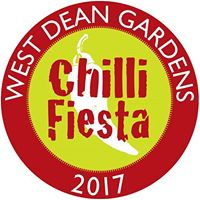 West Dean Gardens Chilli Fiesta 2017