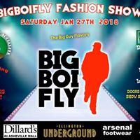 Big Boi Fly Fashion Show 12718 - Ellington Underground