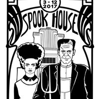 Kettering Childrens Theatre presents Spook House