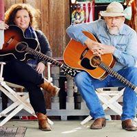 Chuck Hawthorne &amp Libby Koch (Austin TX) at the KDV