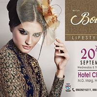 Boutique &amp Wedding Expo - Lucknow Edition