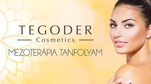 Mezoterpia tanfolyam kozmetikusoknak