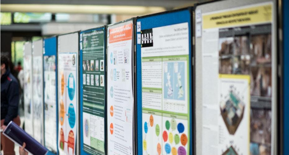 3 Minute Thesis Final Research Poster and Tweet your Thesis Competitions Prize-giving Ceremony