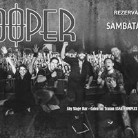 Concert Trooper - ABY STAGE BAR