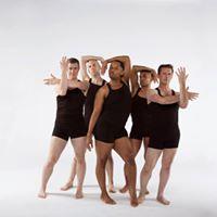 Master Class with Sean Dorsey Dance