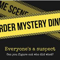 Mder Mystery Dinner Theater - sold out