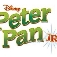 Disneys Peter Pan - summer workshop