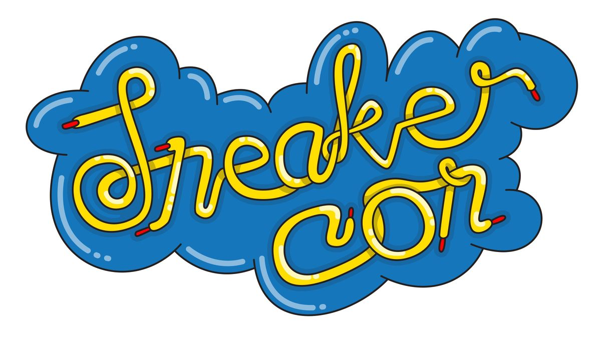SNEAKER CON LONDON OCTOBER 5TH AND 6TH 2019