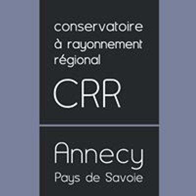 Conservatoire Annecy / Pays de Savoie