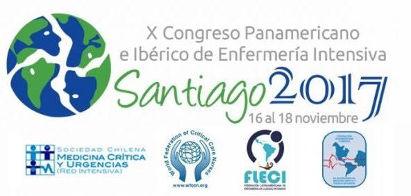 X Congreso Panamericano e Ibérico de Enfermería Intensiva at ...