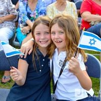 Israel Independence Day Festival
