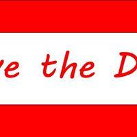 Social Media Breakfast - Save the Date 32918