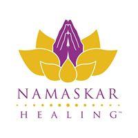 Heidi Nordlund at Namaskar Healing