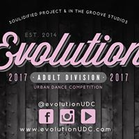 Evolution 2017 Urban Dance Competition