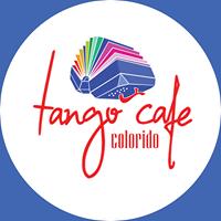 Tango Cafe by Colorido