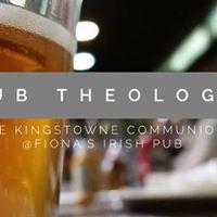 Pub Theology Theology of Hamilton