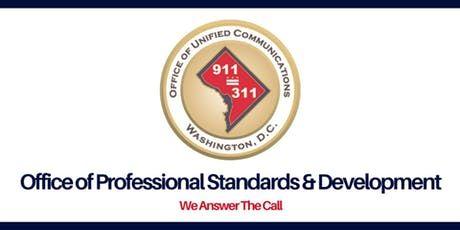 Public Safety Telecommunicator (PST1)  5 Day Training