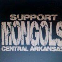Mongols Mc Arkansas