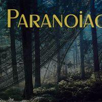 Paranoiac &amp Friends (Double Album)