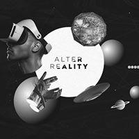 Alter Reality - Prototipando futuros em realidade virtual