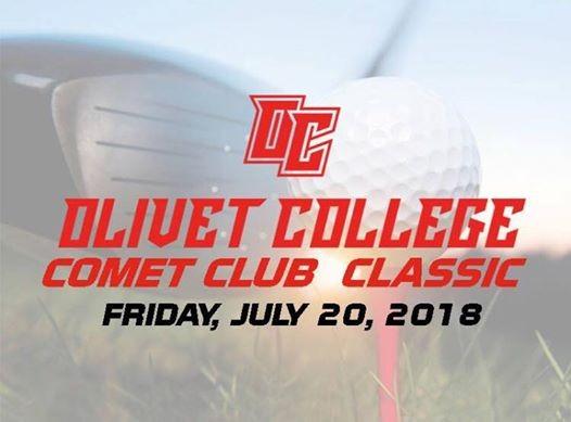 2018 Olivet College Comet Club Classic