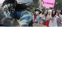 EcoSuperHeroSheroes vs The Zombies