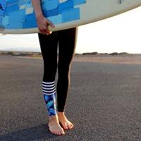 Yoga &amp Surf Retreat auf Kreta  Trust Your Flow