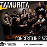 Tamurita in concerto a Monastir