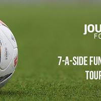 Journey Cup 7-A-Side Tournament Fundraiser